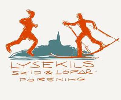 Intervallträning med Lysekils Skid & Löparförening